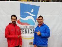 Yiğitcan Bosna'da üçüncü