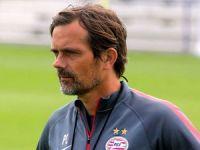 PSV açıkladı, Cocu resmen F. Bahçe'de…