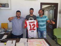 Bekir Yıldız yeniden Ozanköy'de