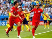 İngiltere 28 yıl sonra yarı finalde: 2-0