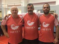 Veteranlar Bulgaristan yolcusu