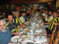 Fenerbahçeliler Günü Mağusa'da kutlandı