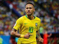 Neymar'dan öz eleştiri