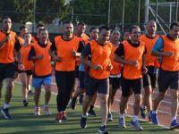 Hakemler Antalya'da hazırlanacak