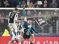 Yılın en iyi golü Ronaldo'dan