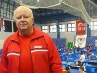 """Olguner: """"ITTF, Masa Tenisi Federasyonu'nu tanımaya hazırlanıyor"""""""