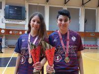 YDÜ sporcuları Ankara'da yarışacak