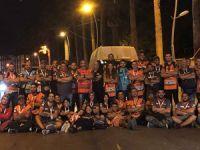 WRC'de başarılı temsiliyet
