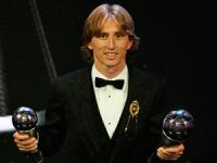 En iyisi Modric