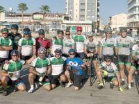 Bisiklet tutkunları seminerde buluşuyor