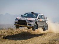 Ergazi'de şampiyonluk yarışı