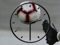 Maç saatlerine düzenleme