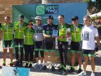 Pedallar Sevim Pire anısına döndü