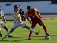 Girne'de kazanan çıkmadı: 1-1