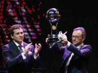 Chapecoense kupasını aldı