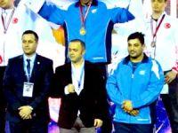 Kıbrıs Cumhuriyeti'ne Antalya'da altın