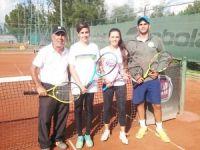 Teniste dördüncü hafta
