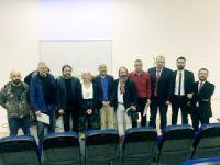 """""""Kaliteli Beden Eğitimi ve Spor Politikası"""" konuşuldu"""