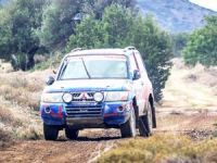 Offroad Rally-Sprint'te sezon tamamlanıyor