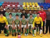 Futsalsa grup maçları tamamlandı