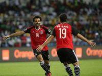 İlk finalist Mısır