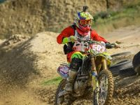 Yılın son yarışı Dilekkaya'da yapıldı