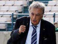Koutsokoumnis'ten FIFA başvurusu!
