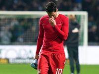 FIFA'dan Çalhanoğlu'na men