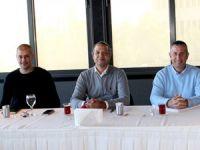 Hentbolda KTSYD Kupası'na özel ilgi