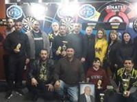 Yıldırıcı turnuvası Balıkcı'nın