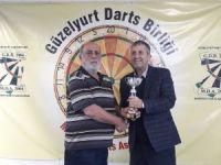 Yılmazoğlu turnuvası Orakçıoğlu'nun