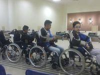 Atıcılar 'Farkındalık' için yarıştı