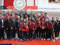 KTSYD Kupası GAÜ ve LAÜ'nün