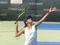 Meril, Kıbrıs adına yarışacak