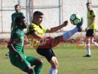 Bağcıl başladı, Ozanköy bitirdi: 2-1