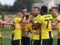 Ozanköy zirveye yürüyor: 1-4