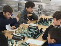 Müesseseler satrançta yarışıyor