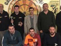 Ateşli Turnuvası Gezer'in