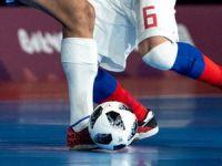 Futsal Ligi için geri sayım