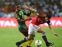 Afrika'nın en büyüğü Kamerun