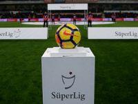 Süper Lig'de 24. hafta başlıyor