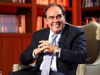 Demirören'den 'BAHİS' istifası