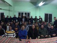Kumyalı'da birlik beraberlik