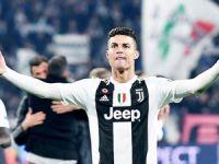 Devler Ligi'ne Ronaldo damgası