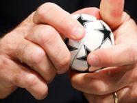 Avrupa Kupaları'nda kura zamanı