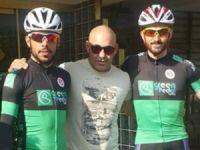Green Pedal sporcularına milli davet