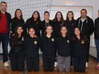 Futsalın yıldızları