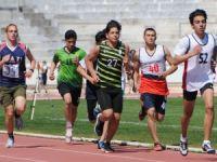 Liseler şampiyonluk için yarışıyor