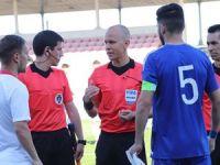 Kıbrıs ve Türkiye, Portekiz'de karşılaştı