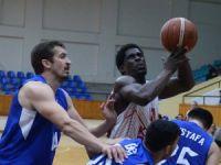 Dominiq coştu, Koop kazandı: 98-74
